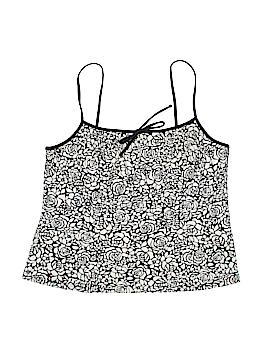 Croft & Barrow Swimsuit Top Size 14