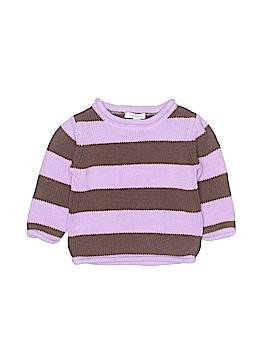 Garnet Hill Pullover Sweater Size M (Tots)