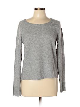 Max Studio Cashmere Pullover Sweater Size L