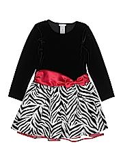 Bonnie Jean Girls Special Occasion Dress Size 12