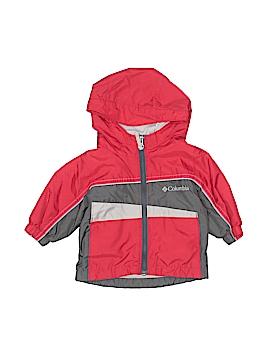 Columbia Jacket Size 6 mo