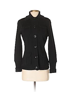 Diane von Furstenberg Wool Cardigan Size S