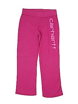 Carhartt Sweatpants Size 6