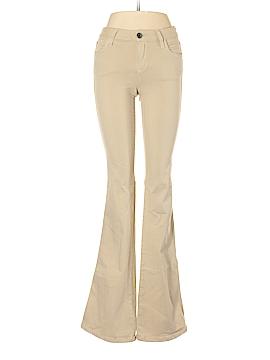 Alice + olivia Jeans Size 0