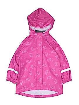 H&M Raincoat Size 4 / 6