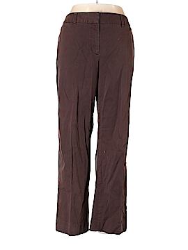 Covington Khakis Size 14