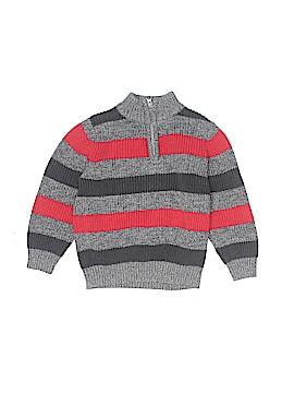 OshKosh B'gosh Pullover Sweater Size 4T