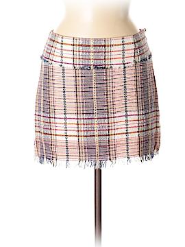 Robert Graham Casual Skirt Size 8