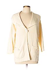Nanette Lepore Women Cardigan Size L