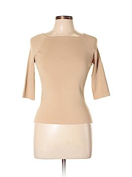 J.A.C. Short Sleeve Top Size L