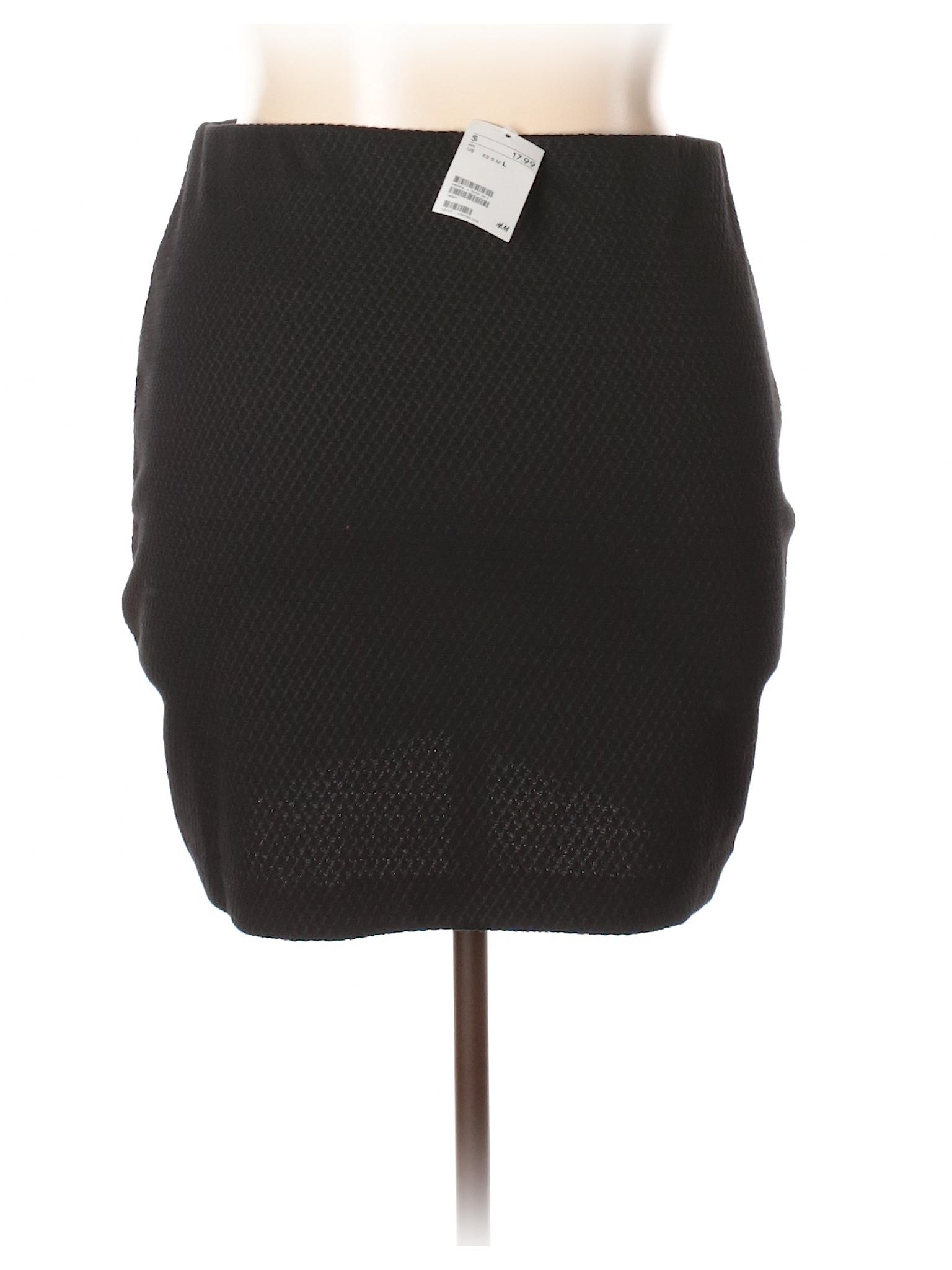 Boutique leisure Skirt Casual amp;M H FFAwxrqOR