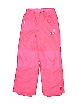 C9 By Champion Snow Pants Size 6 - 6X