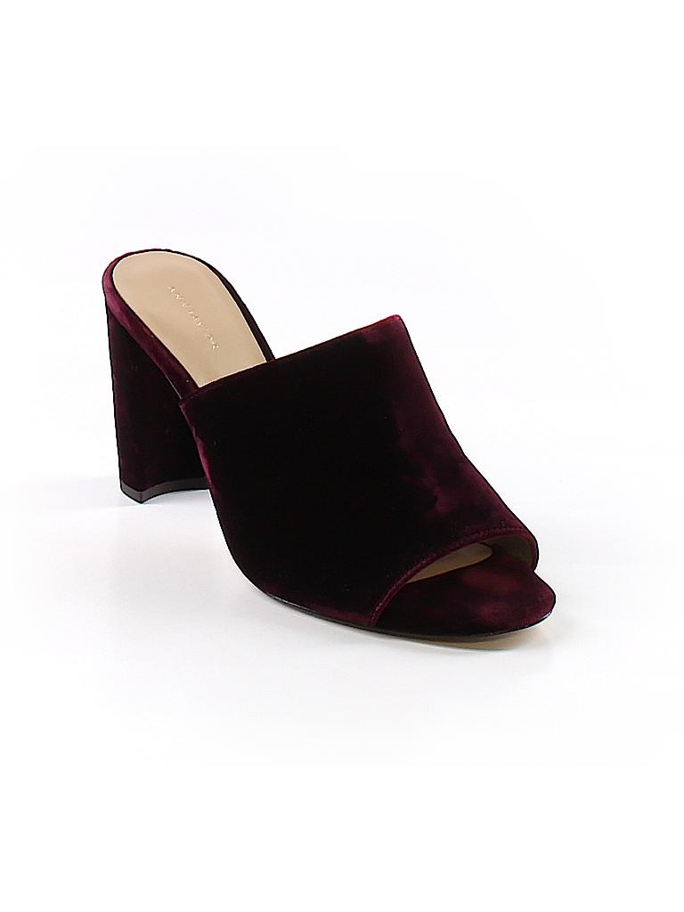 Ann Taylor Women Mule/Clog Size 8 1/2