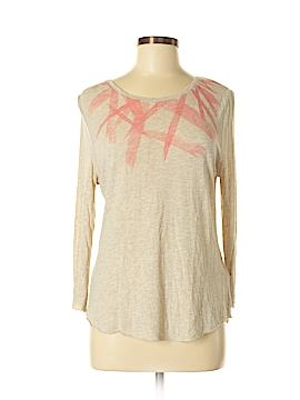 H&M L.O.G.G. 3/4 Sleeve T-Shirt Size M