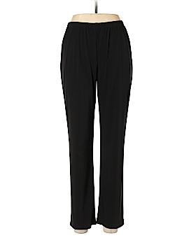 Slinky Brand Casual Pants Size L