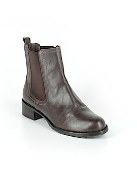 Donald J Pliner Ankle Boots Size 8