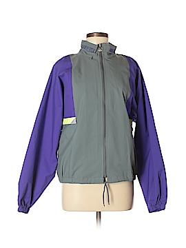 Asics Track Jacket Size M