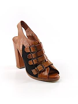 Schuler & Sons Philadelphia Heels Size 39 (EU)