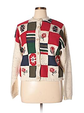 Lizsport Cardigan Size L