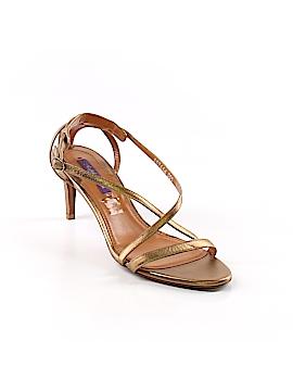 Ralph Lauren Heels Size 37 (EU)