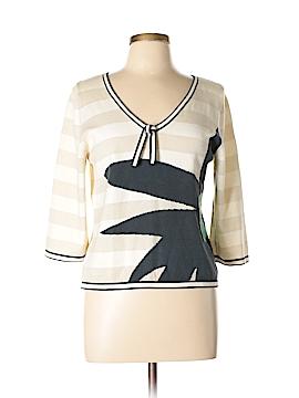 Tibi Pullover Sweater Size L