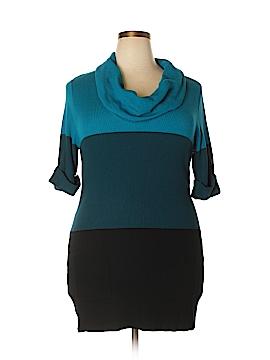INC International Concepts Casual Dress Size 1X (Plus)