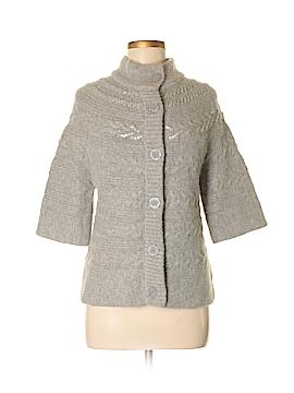 Coldwater Creek Wool Cardigan Size XS (4)