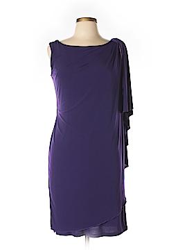 Saint Tropez West Casual Dress Size 10