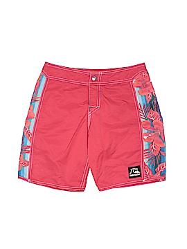 Quiksilver Board Shorts Size 14