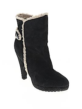 Colin Stuart Ankle Boots Size 8 1/2
