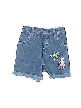 Arizona Jean Company Denim Shorts Size 12 mo