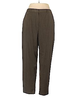 Stephanie Andrews Dress Pants Size 16
