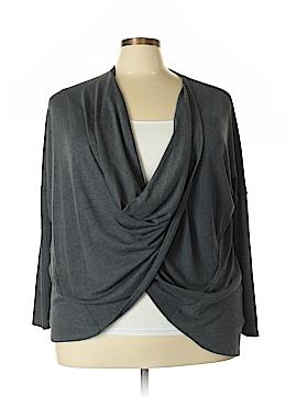 Caralase Long Sleeve Top Size M