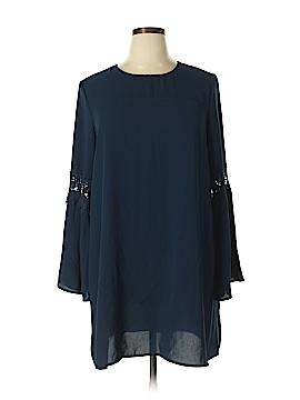 Tacera Casual Dress Size L