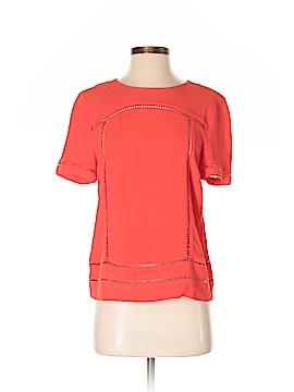 MICHAEL Michael Kors Short Sleeve Blouse Size XS