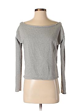 Miss Guided Sweatshirt Size 2