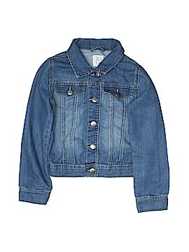 The Children's Place Outlet Denim Jacket Size 10 - 12