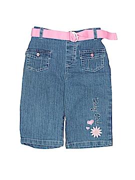 Mon Petit Jeans Size 18 mo