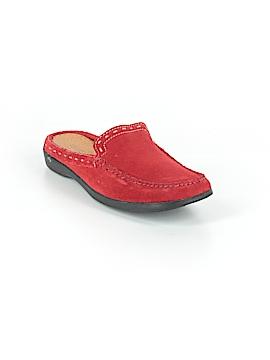 Minnetonka Mule/Clog Size 7 1/2