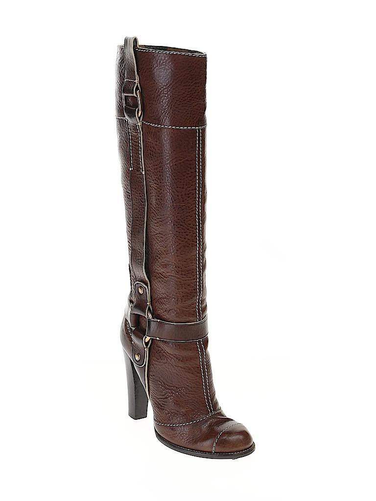 Dolce & Gabbana Women Boots Size 36.5 (EU)