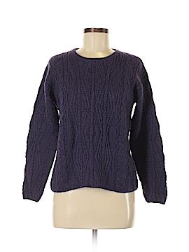 L.L.Bean Wool Pullover Sweater Size XS