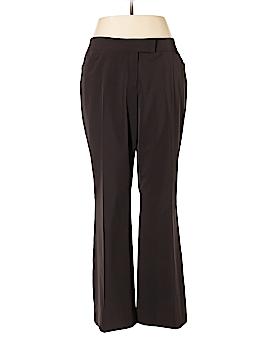 Alex Garfield Dress Pants Size 16