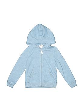 H&M Zip Up Hoodie Size 4 - 6