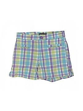 Gap Khaki Shorts Size 6 (Slim)