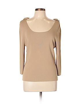 Cyrus 3/4 Sleeve Top Size XL