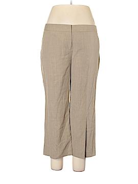 Tex by MaxAzria Dress Pants Size 46 (EU)