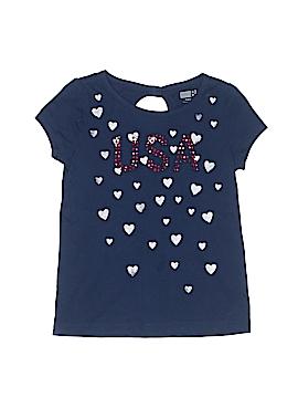 Crazy 8 Short Sleeve T-Shirt Size S (Kids)