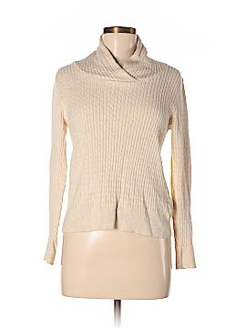 Jeane Pierre Turtleneck Sweater Size M