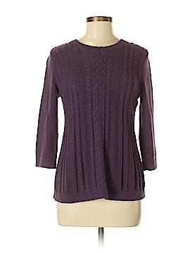 Croft & Barrow Women Pullover Sweater Size M
