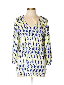 CATHERINE Catherine Malandrino 3/4 Sleeve Blouse Size 10